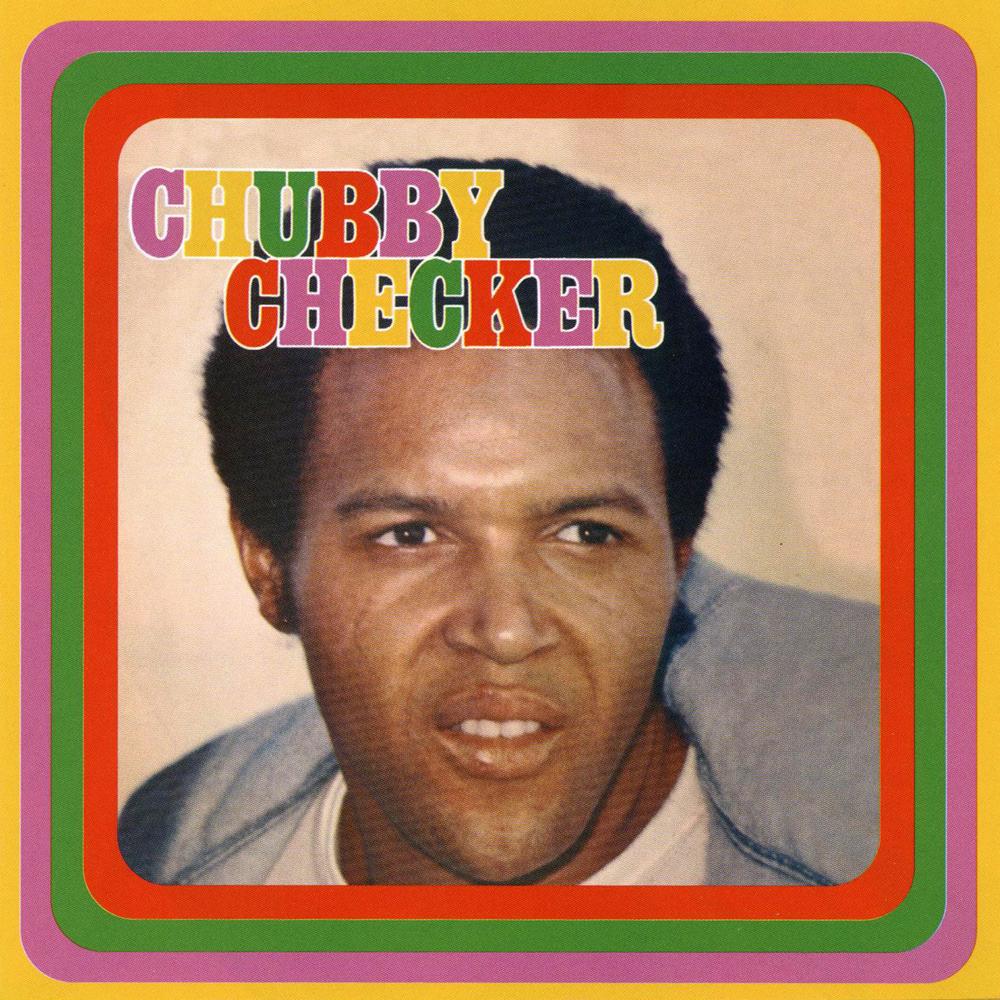 Chubby checker - the best of (2005) - купить альбом на диске cd