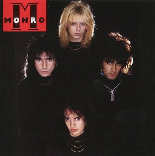 Monro - Monro 1987, Melodic Rock, AOR, UK