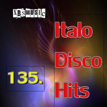 Various Artists - Italo Disco Hits Vol№135 2015, Italo Disco