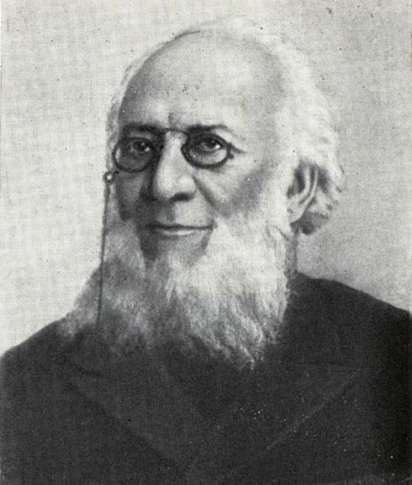 Пётр Семёнов - Тянь - Шанский