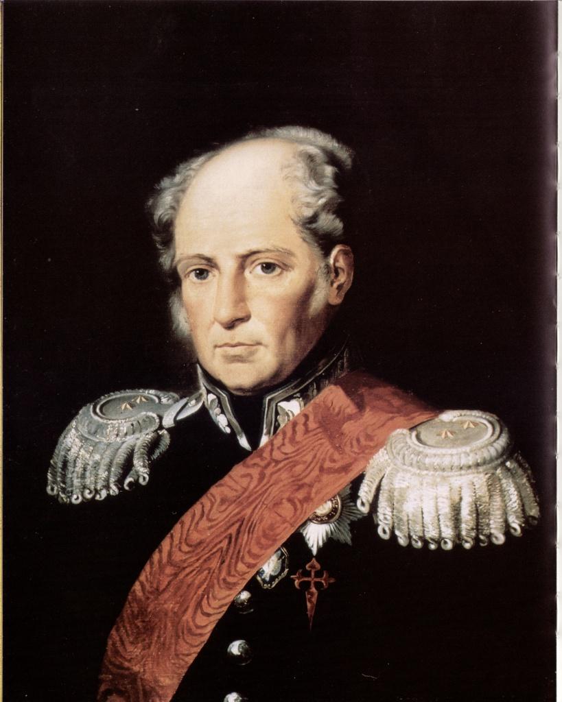 Августи́н де Бетанкур