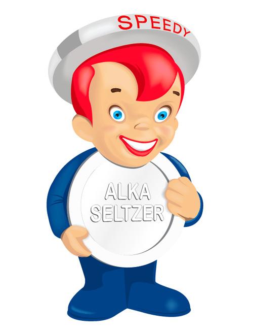 «Alka Seltzer»