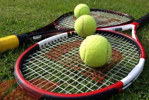 игры в большой теннис