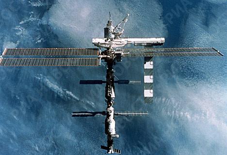 Российское космическое агентство