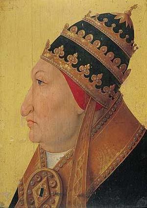 Александр VI (Родриго Борджиа)
