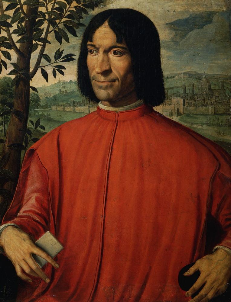 Лоренцо Медичи (Великолепный)