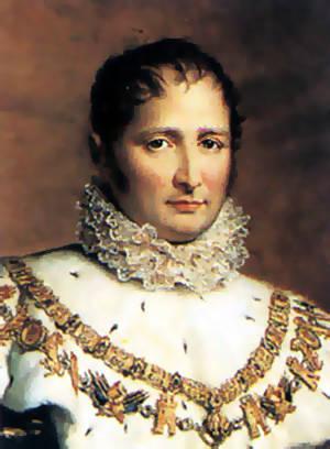 Жозеф Наполеон