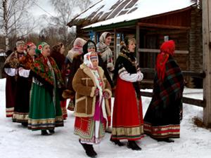 В день Бабьих каш принято чествовать повивальных бабок.