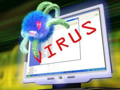 Появился прототип первого компьютерного вируса