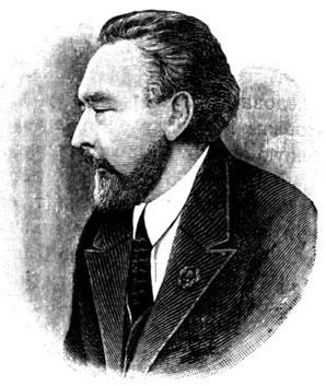 Русский химик Сергей Лебедев
