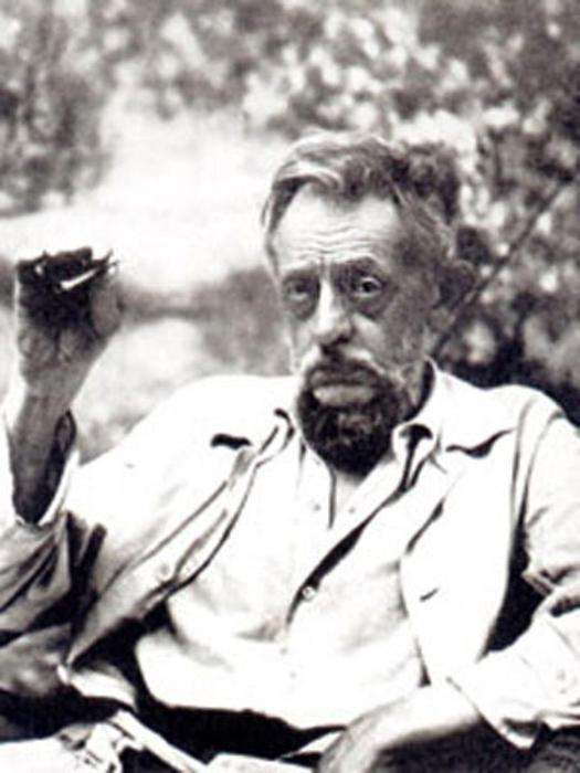 Эрнст Барлах