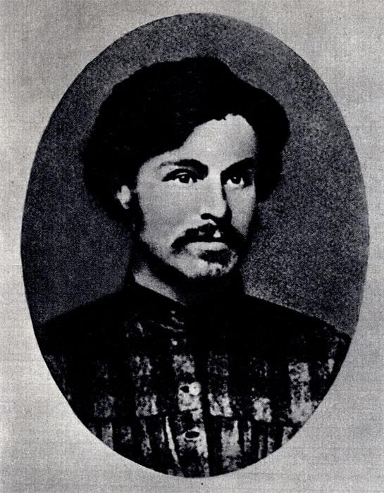 С. Н. Халтурин