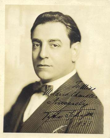 Тито Скипа