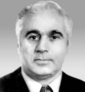Григорий Мкртычевич Мкртычан
