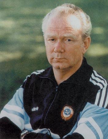 Валерий Васильевич Лобановский