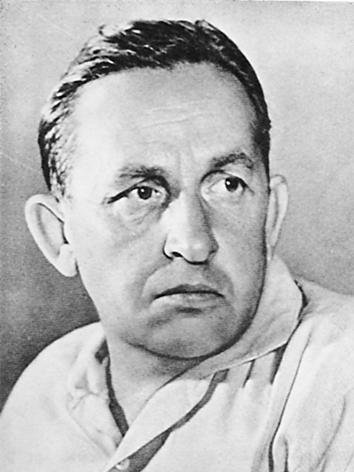 Я. В. Смеляков