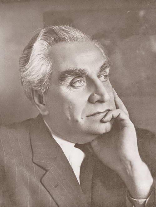 Григорий Васильевич Александров