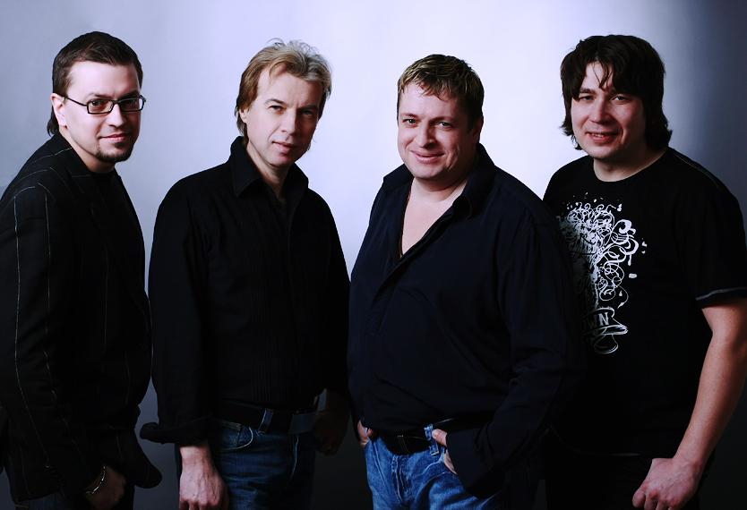 фото рождество группы
