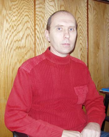 Михаил Алиферович