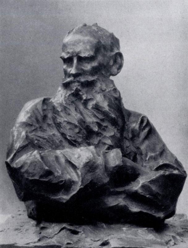 Трубецкой Павел Петрович Лев Толстой