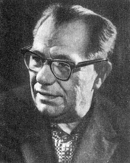 Н. И. Рыленков