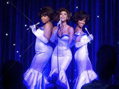 Dreamgirls - Jennifer Hudson, Beyonce Knowles, Anika Noni Rose Dreamgirls