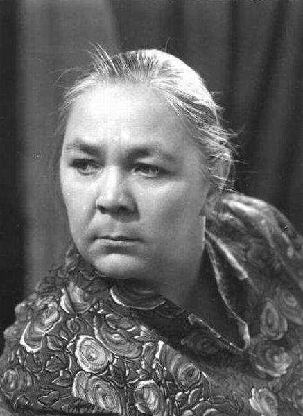 Валентина Телегана