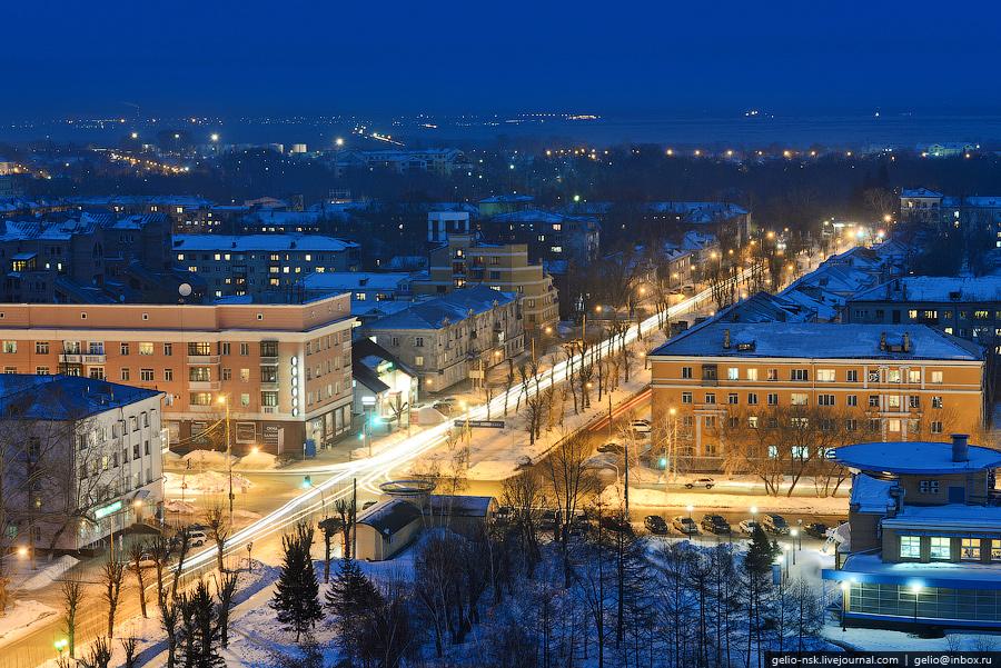 красивые зимние фотографии барнаул каждым годом число