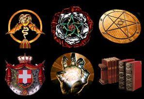 Символы и знаки.