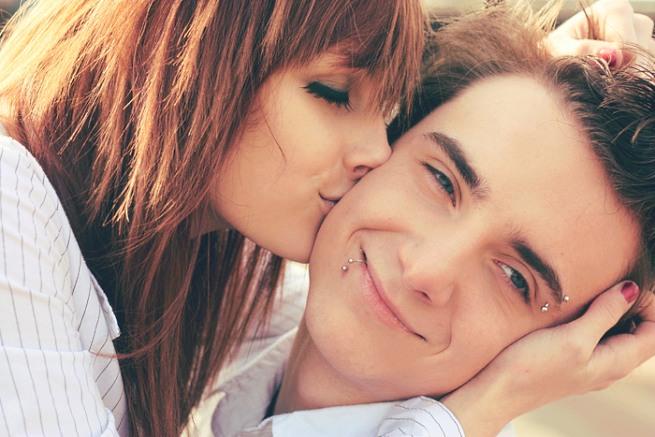 С него парнем в влюблена я знакома