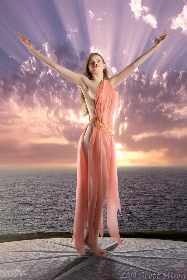 богиня аврора фото многие вас уже