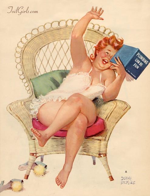 Радоваться чтению книжки «Полнота может быть забавной»