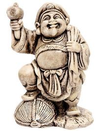 Дайкоку — Бог богатства и достатка.
