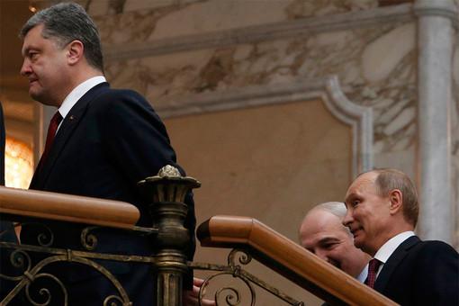 Фото со встречи в Минске