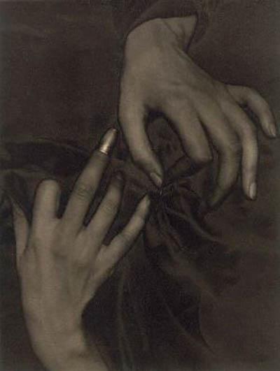 Фото Альфреда Стиглица, 1919 г.