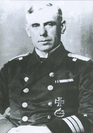 Фридрих Вильгельм Канарис