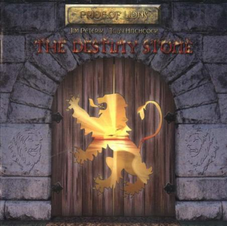 Pride Of Lions - The Destiny Stone (2004) Promo