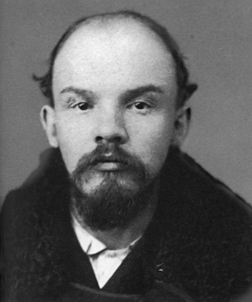 Ленин в 1895
