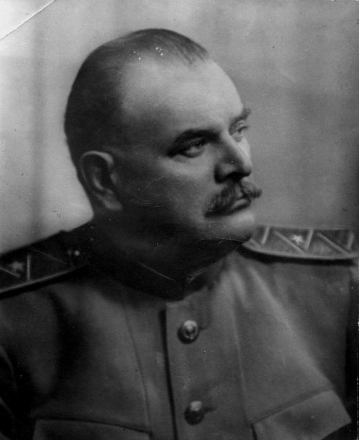 Егнаташвили, Александр Яковлевич