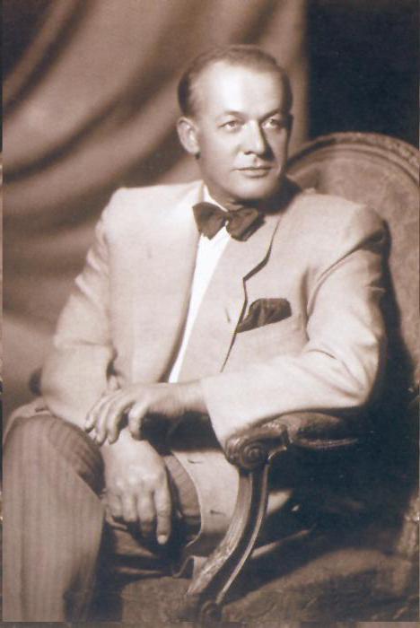 Сергей Лемешев 1926 год