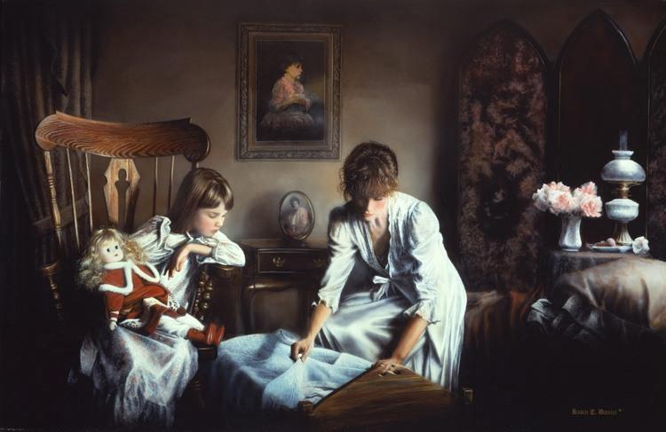 Картинки по запросу современный американский художник  Kevin Daniel