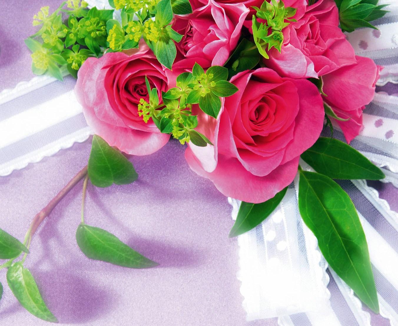 Картинки цветов для поздравления с днем рождения