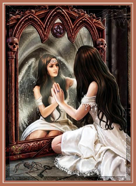 Магическое стекло At329748367