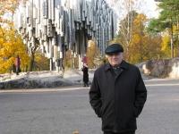 Begemot-Виктор Петрович.23.02.2012.Завалинка.