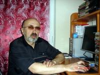 Николай - Nikolaj-Murmansk.23.02.2012.Завалинка.