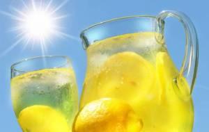 Лимонад  для Людовика
