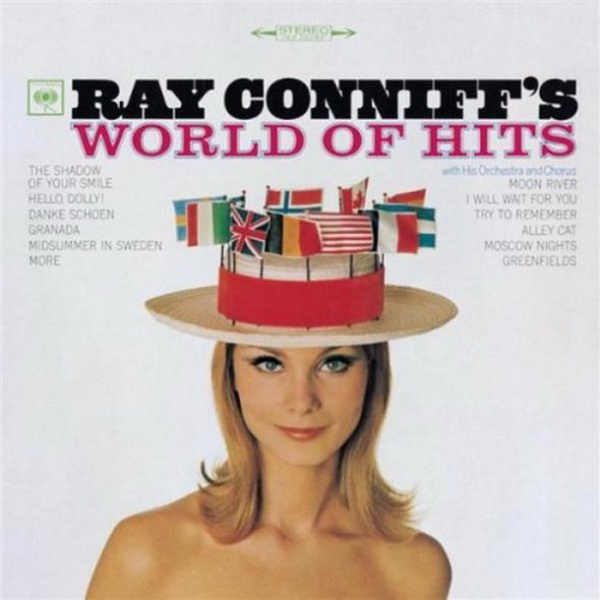 Ray Conniff - World Of Hits (1966)