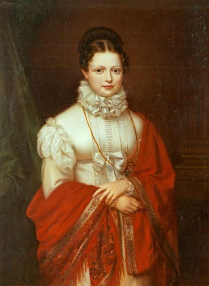 Екатерина Багратион
