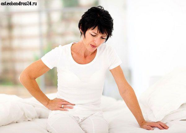 Аппендицит симптомы