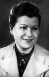 Мария Петровна Максакова